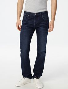 ARMANI EXCHANGE Relaxed Straight Fit STRAIGHT FIT JEANS Man f