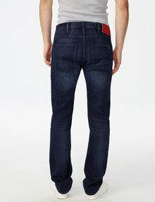 ARMANI EXCHANGE Relaxed Straight Fit STRAIGHT FIT JEANS Man r