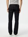 ARMANI EXCHANGE Dark Rinse Straight-Leg Jean STRAIGHT FIT JEANS Man r