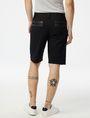ARMANI EXCHANGE Contrast Zip Print Shorts  Utility Short Man r