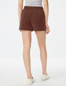 ARMANI EXCHANGE Fluid Jogger Short deleted shorts Woman d