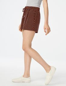 ARMANI EXCHANGE Fluid Jogger Short deleted shorts Woman f