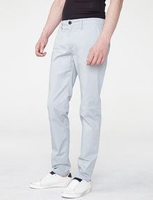 ARMANI EXCHANGE Classic Slim Chino Cargo pant Man d