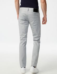 ARMANI EXCHANGE Slim Garment-Dyed Jean Skinny Fit Denim U r