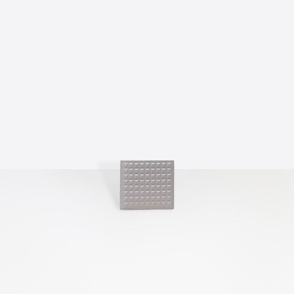 Square Wallet Grid