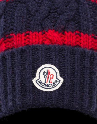 Moncler ハット U 帽子