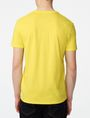 ARMANI EXCHANGE Pima V-Neck Tee Short Sleeve Tee Man r