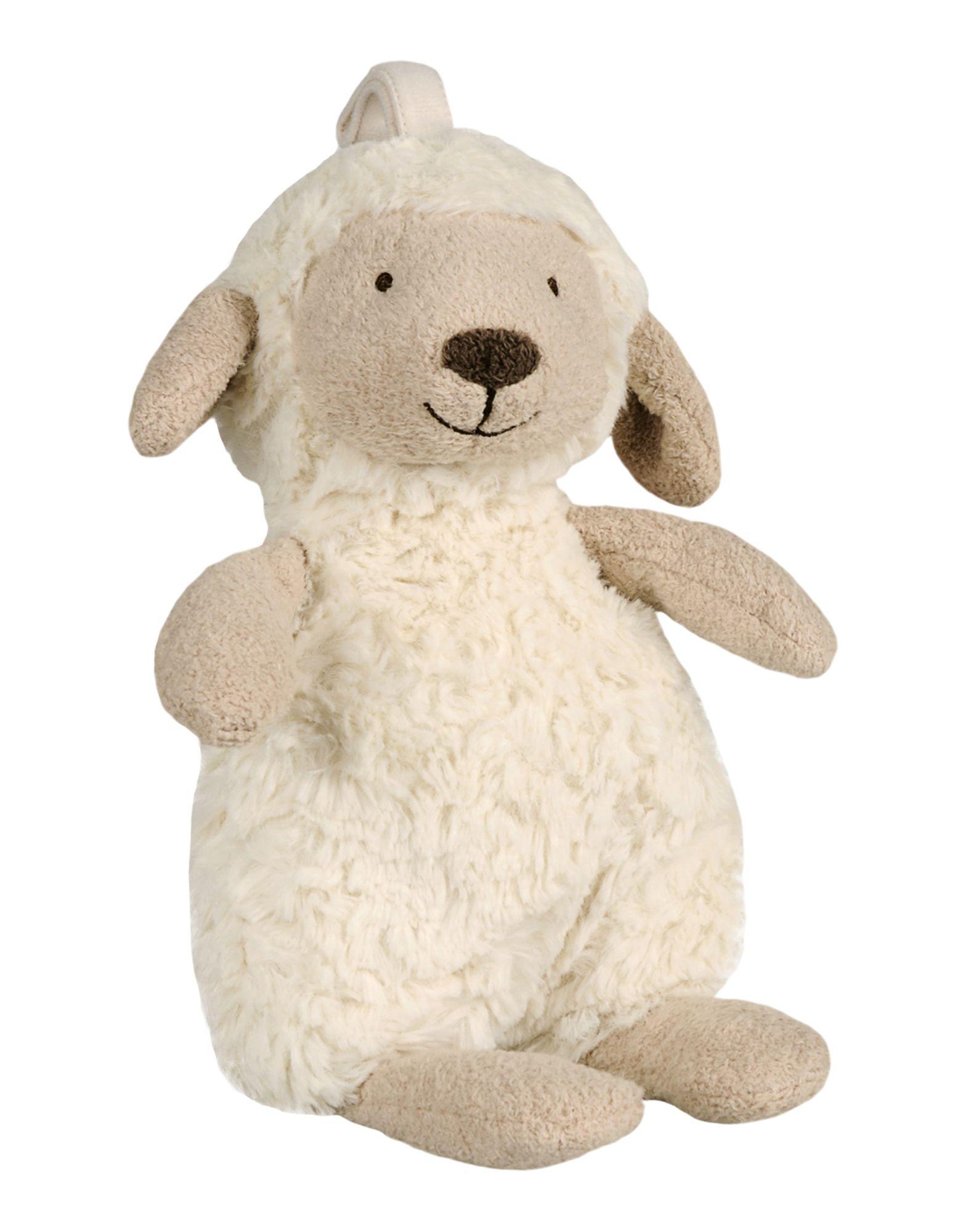 JELLYCAT Музыкальная мягкая игрушка малышарики мягкая игрушка собака бассет хаунд 23 см