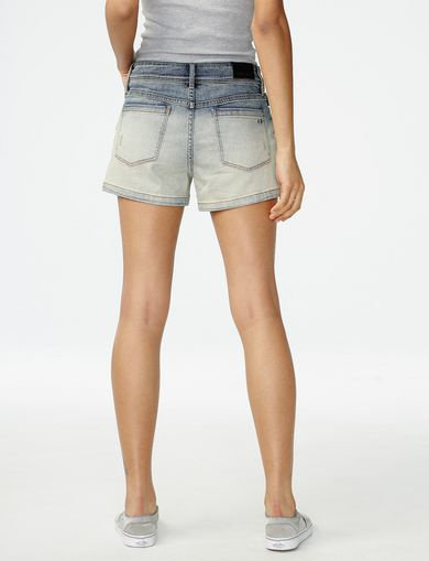 ARMANI EXCHANGE Shorts Woman retro