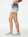 ARMANI EXCHANGE deleted shorts D d