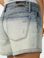 ARMANI EXCHANGE deleted shorts Woman e