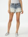 ARMANI EXCHANGE deleted shorts Woman f