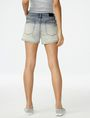 ARMANI EXCHANGE deleted shorts Woman r