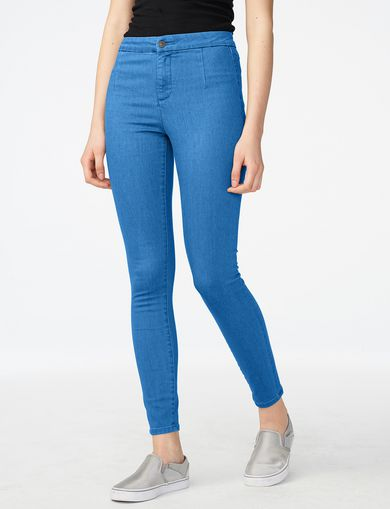 ARMANI EXCHANGE Slim Fit Denim Woman front