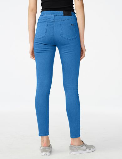 ARMANI EXCHANGE Slim Fit Denim Woman retro
