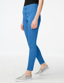 ARMANI EXCHANGE Slim fit JEANS Woman d