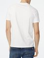 ARMANI EXCHANGE 91 Scoreboard Tee Graphic T-shirt Man r