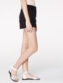 ARMANI EXCHANGE Textured Stripe Short deleted shorts Woman d
