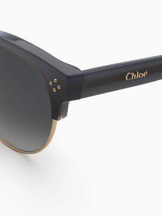 Boxwood sunglasses