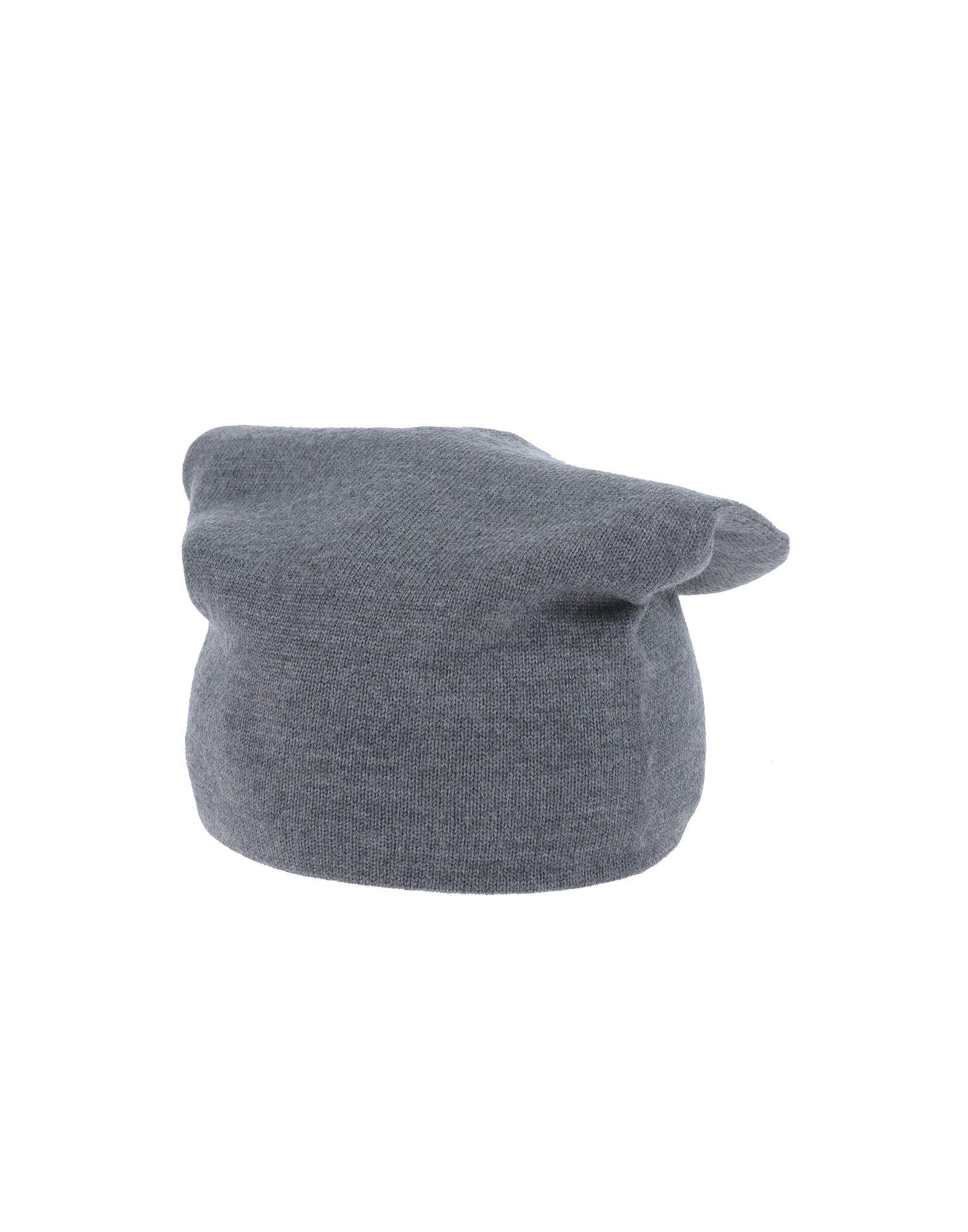 ALEXANDER WANG Damen Mützen & Hüte Farbe Grau Größe 1