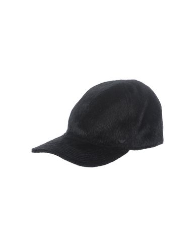 Foto EMPORIO ARMANI Cappello uomo Cappelli