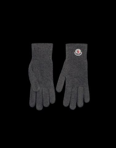 MONCLER GLOVES - Gloves - men