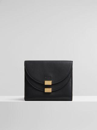 Georgia square wallet
