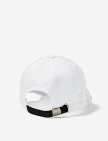 ARMANI EXCHANGE CORPORATE LOGO HAT Hat Man r