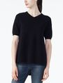 ARMANI EXCHANGE V-NECK TUNIC SWEATER Pullover D f