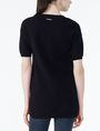 ARMANI EXCHANGE V-NECK TUNIC SWEATER Pullover Woman r