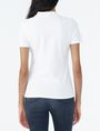ARMANI EXCHANGE BRANDED PIQUE POLO Polo D r