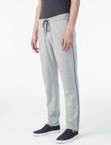 ARMANI EXCHANGE SIGNATURE LOGO PANT Fleece Pant U d