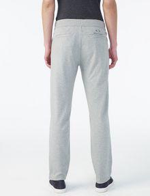 ARMANI EXCHANGE SIGNATURE LOGO PANT Fleece Pant U r