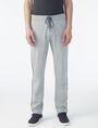 ARMANI EXCHANGE SIGNATURE LOGO PANT Fleece Pant U f