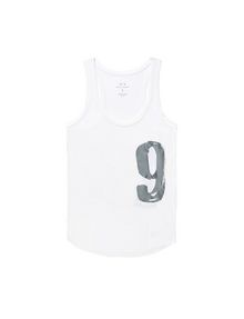 ARMANI EXCHANGE 91 LOGO TANK Logo Tanks Woman b