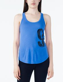 ARMANI EXCHANGE 91 LOGO TANK Logo Tanks D f