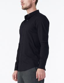 ARMANI EXCHANGE SLIM STRETCH SNAP SHIRT Long sleeve shirt Man d