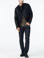 ARMANI EXCHANGE SLIM STRETCH SOLID SHIRT Long sleeve shirt Man a
