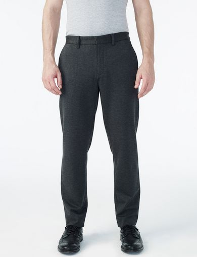 ARMANI EXCHANGE PONTE SUITING PANT Man front