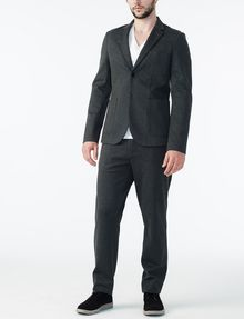 ARMANI EXCHANGE PONTE SUITING PANT Pant U a
