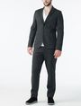 ARMANI EXCHANGE PONTE SUITING PANT Pant Man a