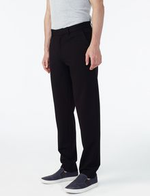 ARMANI EXCHANGE PONTE SUITING PANT Classic pants U d