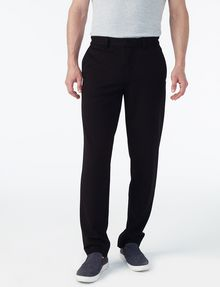 ARMANI EXCHANGE PONTE SUITING PANT Classic pants U f