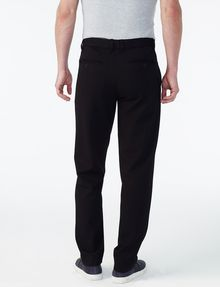 ARMANI EXCHANGE PONTE SUITING PANT Classic pants U r