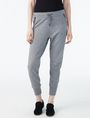 ARMANI EXCHANGE RUBBER LOGO SWEATPANT Fleece Pant D f