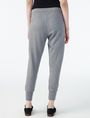 ARMANI EXCHANGE RUBBER LOGO SWEATPANT Fleece Pant D r