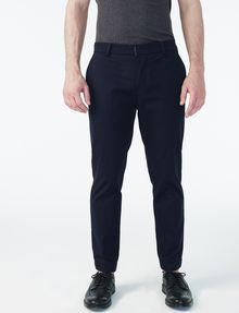 ARMANI EXCHANGE REFINED COTTON CHINO PANT Chino Man f