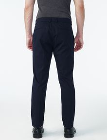 ARMANI EXCHANGE REFINED COTTON CHINO PANT Chino Man r