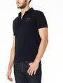 ARMANI EXCHANGE SIGNATURE PIPED POLO Polo Man d