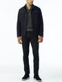 ARMANI EXCHANGE RIGID BLACK RINSE SKINNY JEAN Skinny jeans U a